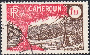 Cameroun #202 Used