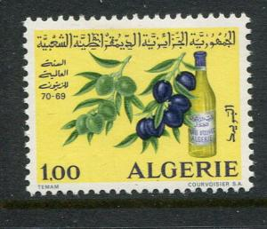 Algeria #442 Mint
