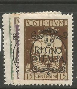 Fiume SC 184-6 MOG (5cjd)
