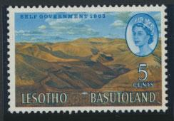Lesotho / Basutoland  SG 95  Mint never Hinged see details New Constitution