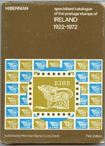 Ireland 1922 to 1972 by Hibernian, 1st edition of this Specialized Catalog