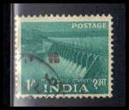 India Used Fine ZA4287