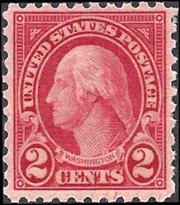 583 Mint,OG,H... SCV $3.00