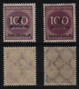 310 & 310b NH