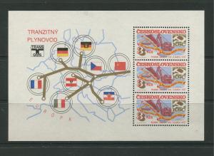Czechoslovakia #2533 MNH Scott CV. $2.00?