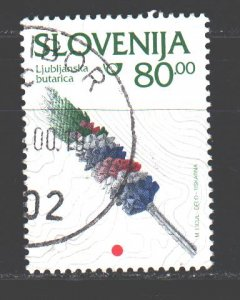 Slovenia. 1997. 177. Crafts Crafts. USED.