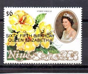 Niue 595 MNH