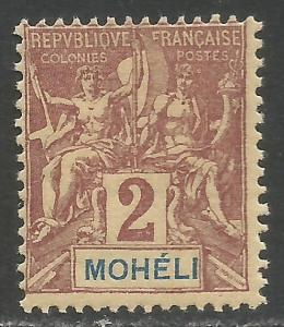 MOHELI 2 MOG E467-2