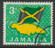 Jamaica SG 221 Used  SC# 221   see details