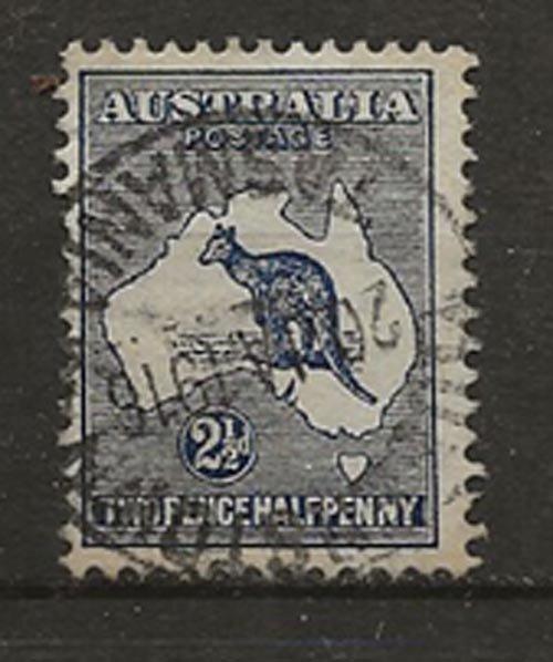 Australia 46 [u]