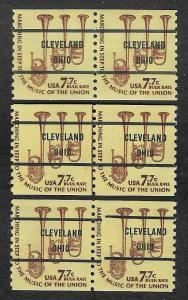 1614a,MNH Cleveland OHIO