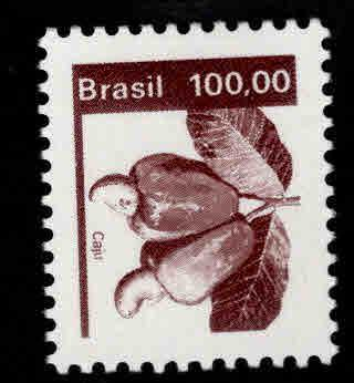 Brazil Scott 1677 MNH** stamp