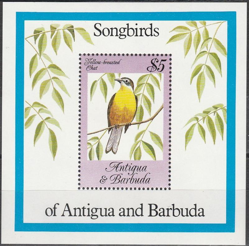 Antigua  #778 MNH CV $5.25  (A16598)