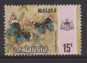 Malacca Sc#79 Used