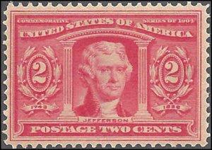 324 Mint,OG,NH... SCV $60.00