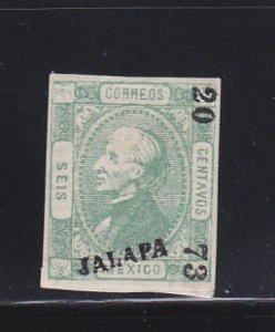 Mexico 93 MH Manuel Hidalgo, Mexican Hero