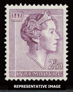 Luxembourg Scott 369 Mint never hinged.