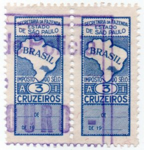 (I.B) Brazil Revenue : Sao Paulo Local Tax 3c