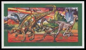 Guyana 3046 MNH