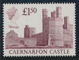 Great Britain SG 1411  MUH   - Castle Definitive High Value