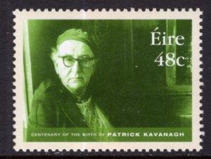 Ireland 1580 MNH VF