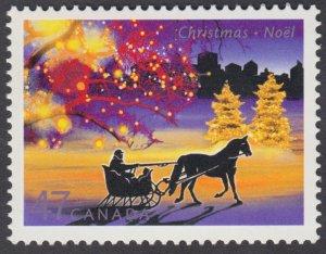 Canada - #1922 Christmas Lights - MNH