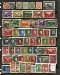 STAMP STATION Bosnia-Herzegovina #59 Mint / Used Stamps - Unchecked