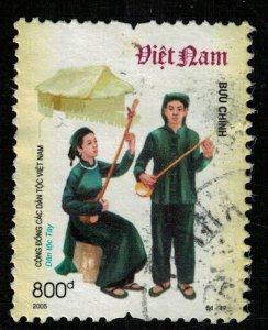 Vietnam 800d 2005 (T-5202)