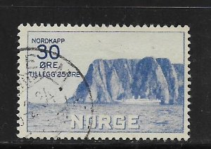 NORWAY B3 USED NORTH CAPE