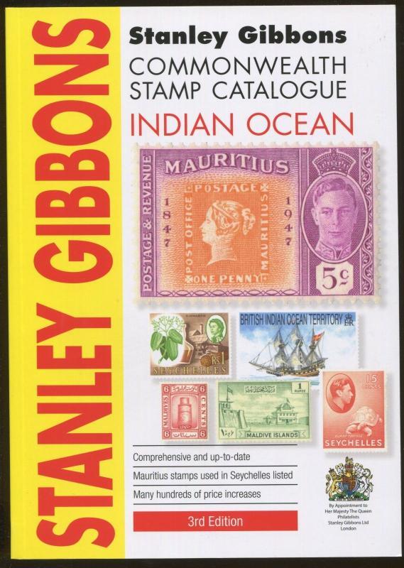 Stanley Gibbons Yvert Tellier Stamp Catalogue
