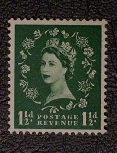 Great Britain Scott #294 mnh