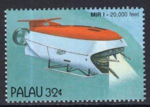 Palau 372p MNH VF