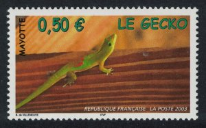 Mayotte Gecko 1v SG#181