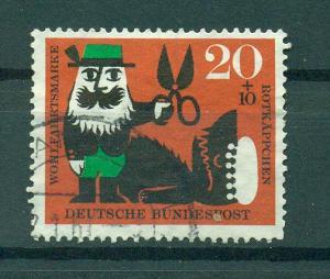 Germany sc# B374 used cat value $.25