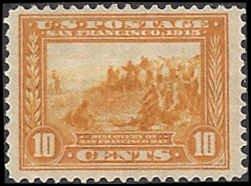 400 Mint,OG,H... SCV $115.00