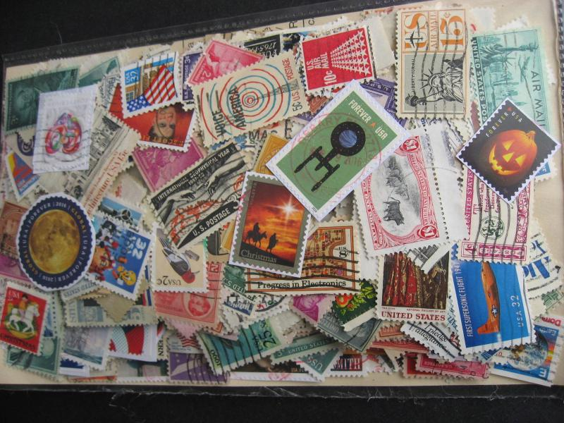 USA colossal mixture (duplicates,mixed cond) 10,000 40% comems 60% defins