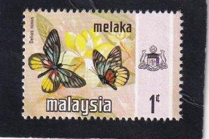 Malaysia,   Malacca        #       74       MNH