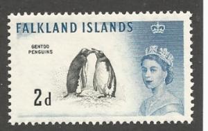 Falkland Islands   130