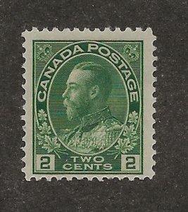 Canada 107 MH