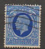 GB George V  SG 443 -  used