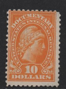 $US Sc#R245 M/NH/F, Cv. $75