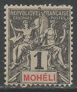MOHELI 1 MOG Z2848-2