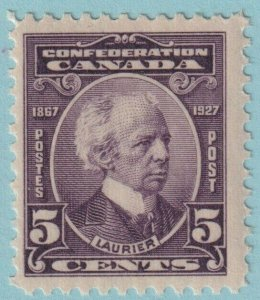 CANADA 144 MINT NEVER HINGED OG**  NO FAULTS EXTRA FINE!