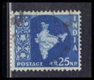 India Used Fine ZA4265