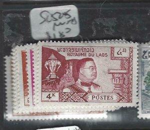 LAOS (PP3006B) SC  52-5      MNH