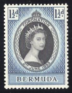 Bermuda #142 - O.G. - L.H.