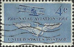 # 1185 USED NAVAL AVIATION