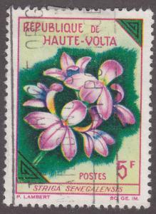 Burkina Faso 116 Striga Senegalensis 1963