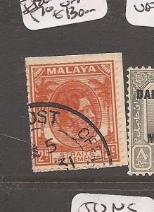 Malaya Jap Oc Penang Ichiburi SG J70 VFU (3aza)