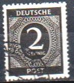 Mi:912 b;1946;used:Cat € 4.00
